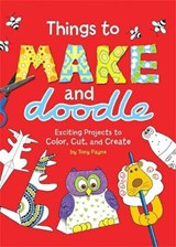Things to Make and Doodle | auteur onbekend |