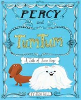 Percy and Tumtum | Jen Hill |