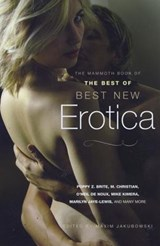 The Mammoth Book of the Best New Erotica |  |