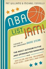 NBA List Jam! | Williams, Pat ; Connelly, Michael |