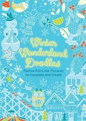 Winter Wonderland Doodles