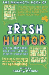 The Mammoth Book of Irish Humor | auteur onbekend |