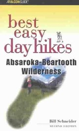 Absaroka-Beartooth Wilderness | Bill Schneider |