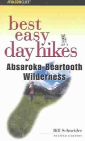 Absaroka-Beartooth Wilderness
