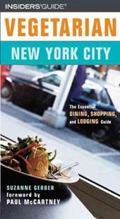 Vegetarian New York City