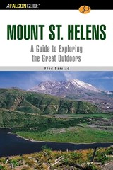 A Falconguide to Mount St. Helens | Fred Barstad |