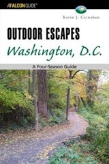 Outdoor Escapes Washington, D.C | Kevin J. Carnahan |