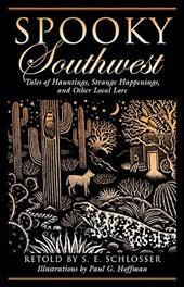 Spooky Southwest