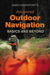 Advanced Outdoor Navigation | Gregory J. Davenport |