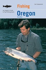 Fishing Oregon | Jim Yuskavitch |