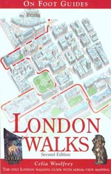 London Walks | Celia Woolfrey |