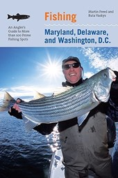 Fishing Maryland, Delaware, and Washington, D.C.