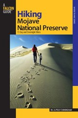 Hiking Mojave National Preserve | Cunningham, Bill ; Cunningham, Polly |