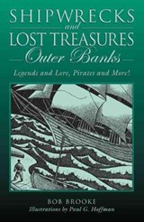 Shipwrecks and Lost Treasures | Bob Brooke |