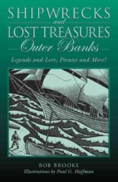 Shipwrecks and Lost Treasures