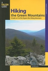 Hiking the Green Mountains | Lisa Densmore Ballard |