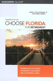 Choose Florida for Retirement