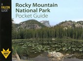 Rocky Mountain National Park Pocket Guide