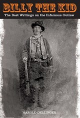 Billy the Kid | Harold Dellinger |