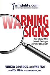 Warning Signs | Anthony Delorenzo |