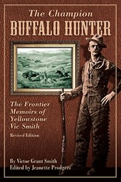 The Champion Buffalo Hunter