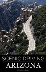 Scenic Driving Arizona | Stewart M. Green |