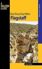Falcon Guide Best Easy Day Hikes Flagstaff