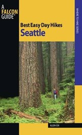 Falcon Guide Best Easy Day Hikes Seattle | Allen Cox |