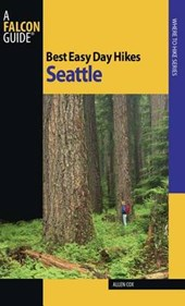 Falcon Guide Best Easy Day Hikes Seattle