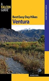 Falcon Guide Best Easy Day Hikes Ventura | Monique Riedel |