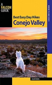 Falcon Guide Best Easy Day Hikes Conejo Valley