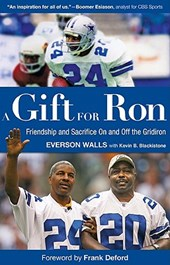 A Gift for Ron | Everson Walls |