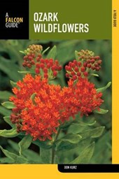 Falcon Guide Ozark Wildflowers