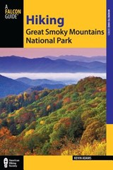 Hiking Great Smoky Mountains National Park | Kevin Adams |