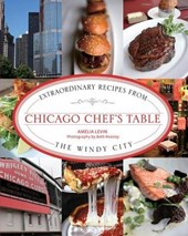 Chicago Chef's Table