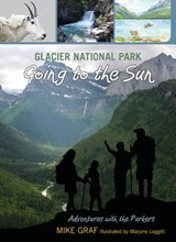 Glacier National Park | Mike Graf |