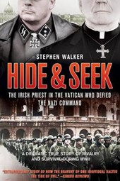 Hide & Seek | Stephen Walker |