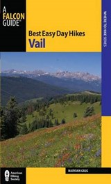 Best Easy Day Hikes Vail | Maryann Gaug |