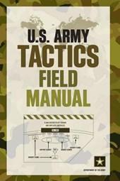 U.S. Army Tactics Field Manual