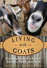 Living With Goats | Margaret Hathaway |