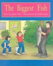Biggest Fish, Student Reader