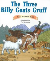 The Three Billy Goats Gruff, Student Reader