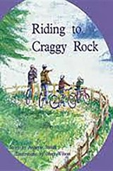 Riding to Craggy Rock, Student Reader | Annette Smith; Various |