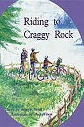 Riding to Craggy Rock, Student Reader
