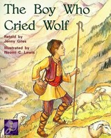 The Boy Who Cried Wolf | auteur onbekend |