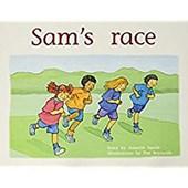 Sam's Race