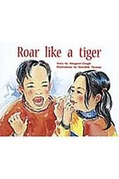 Roar Like a Tiger