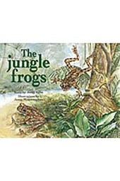 Jungle Frogs