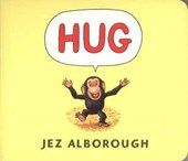Hug | Jez Alborough |
