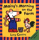 Maisy's Morning on the Farm | Lucy Cousins |